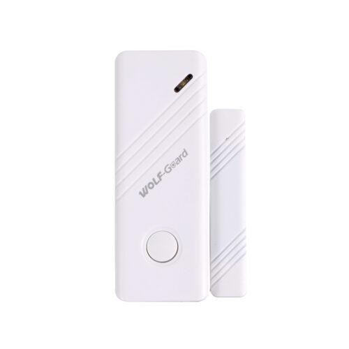 MC-03B - Sensor de puerta / ventana (multifunción / inalámbrico / magnético), adecuado para varios tipos de puertas y ventanas
